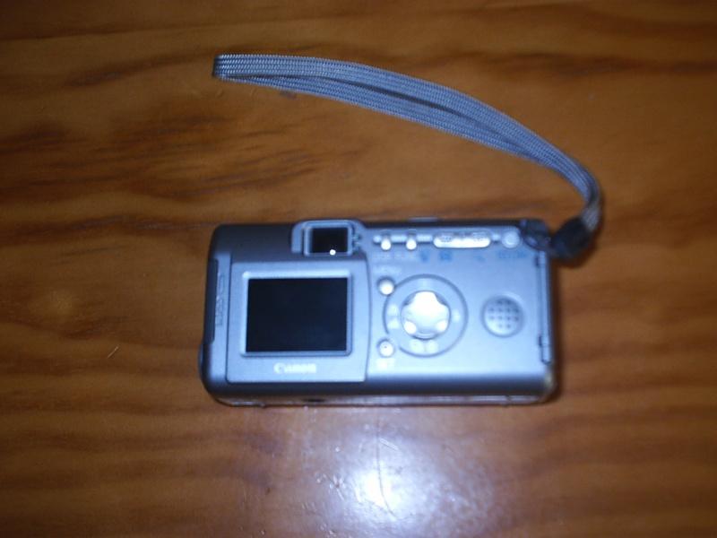 Cámara de fotos digital CANON Power Shot A300 Pic_0014