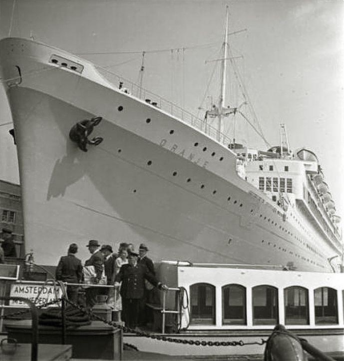 'Angelina Lauro' - anche Costa - 1938 26_ora10