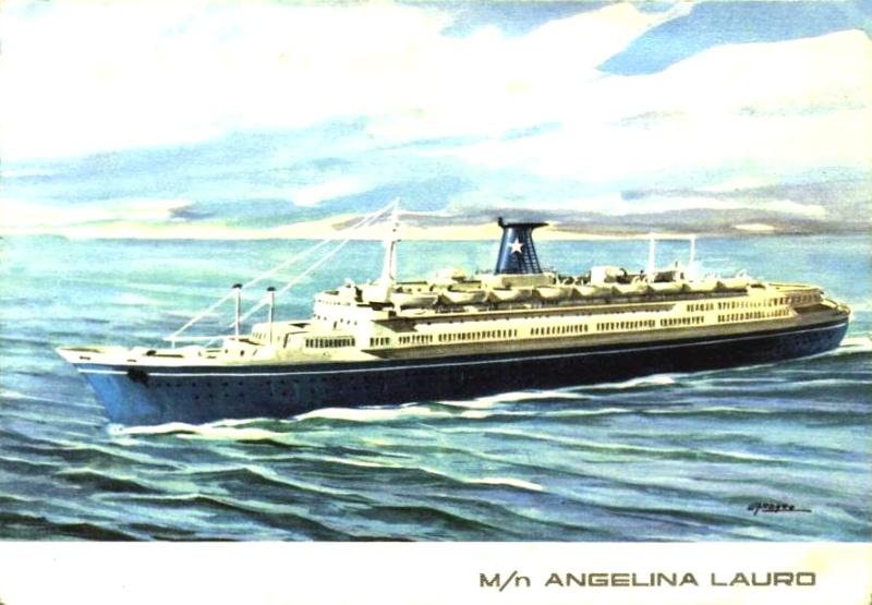 'Angelina Lauro' - anche Costa - 1938 6_laur10