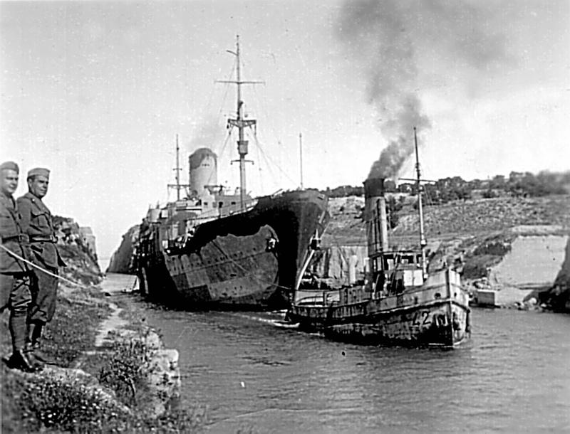 'Calino' - Adriatica - 1939 Nave_c14
