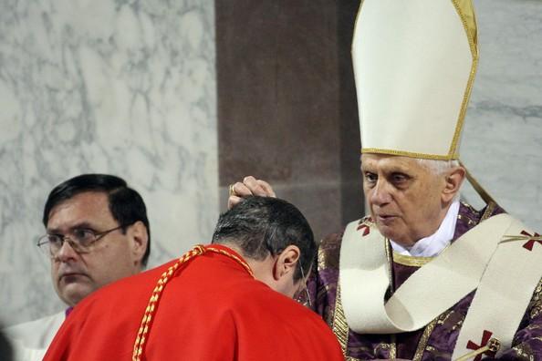 Papa all'Università La Sapienza di Roma? - Pagina 4 Pedocc10