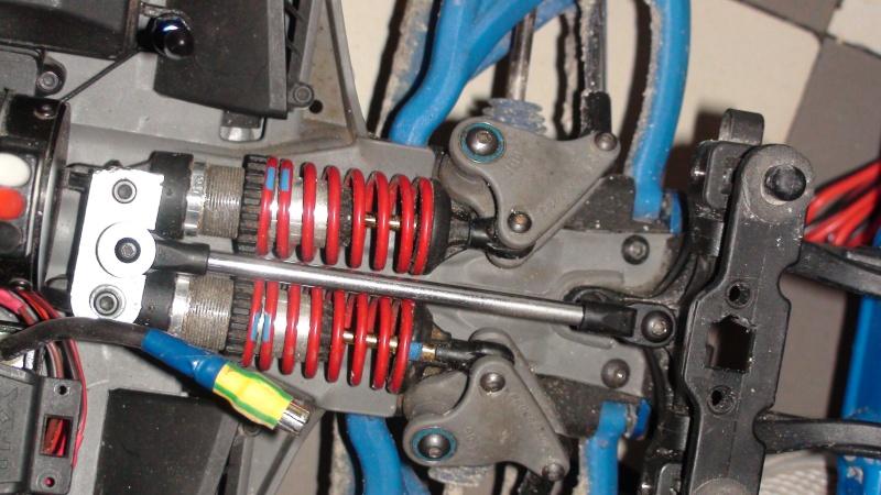 ERBE config bash solide 6S 2200KV mamba de truggy.P - Page 7 Dsc00112