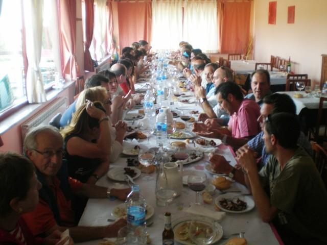 Visita cultura en Santiz (Salamanca). 28-09-2008 Xxp92814