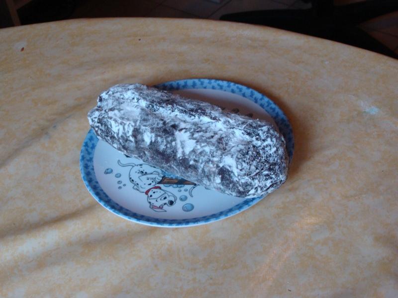 saucisson au chocolat Dsc02215