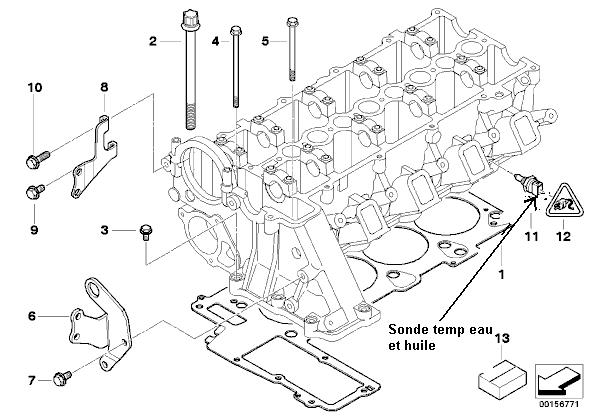 [ BMW E46 320d M47 an 2000 ] chauffe anormalement (résolu) - Page 2 241_so10