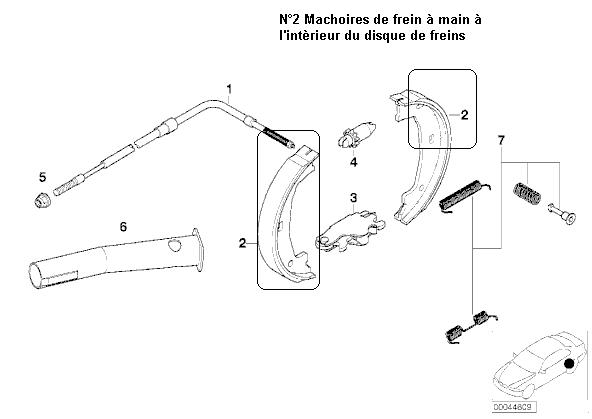 [ BMW E46 320D an 2005 ] bruit au niveau des roues (résolu) - Page 3 59_gar10