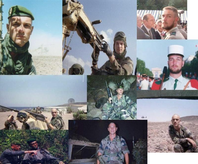 Votre service militaire ou votre vie d'engagé - Page 4 Legion10