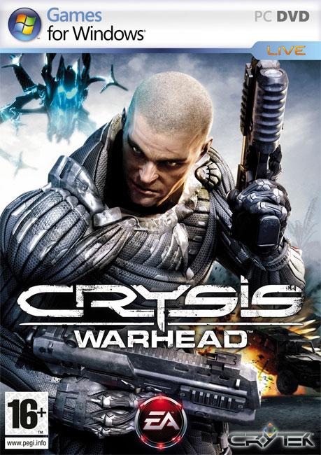 Crysis Warhead - INGLES 20ux2710
