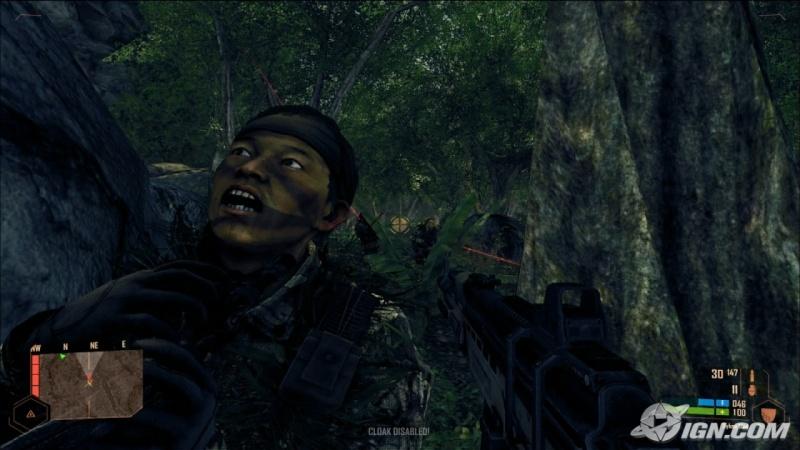 Crysis Warhead - INGLES Crysis11