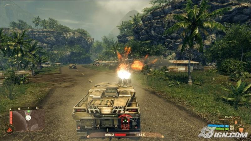 Crysis Warhead - INGLES Crysis12