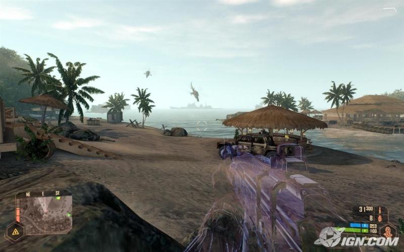 Crysis Warhead - INGLES Crysis14