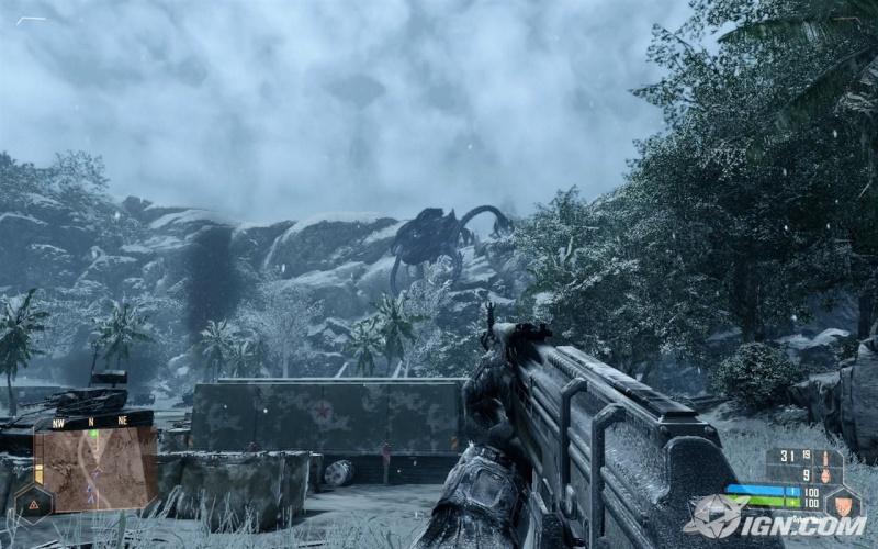 Crysis Warhead - INGLES Crysis16