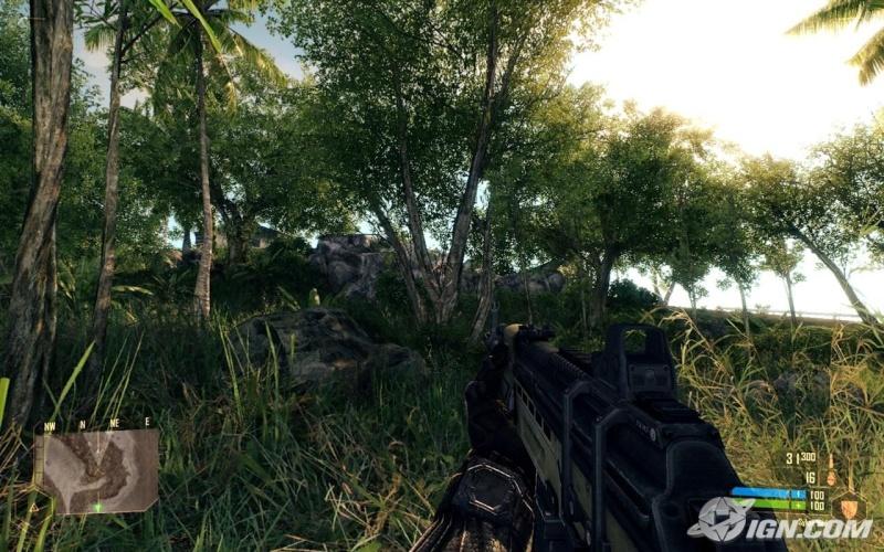 Crysis Warhead - INGLES Crysis17