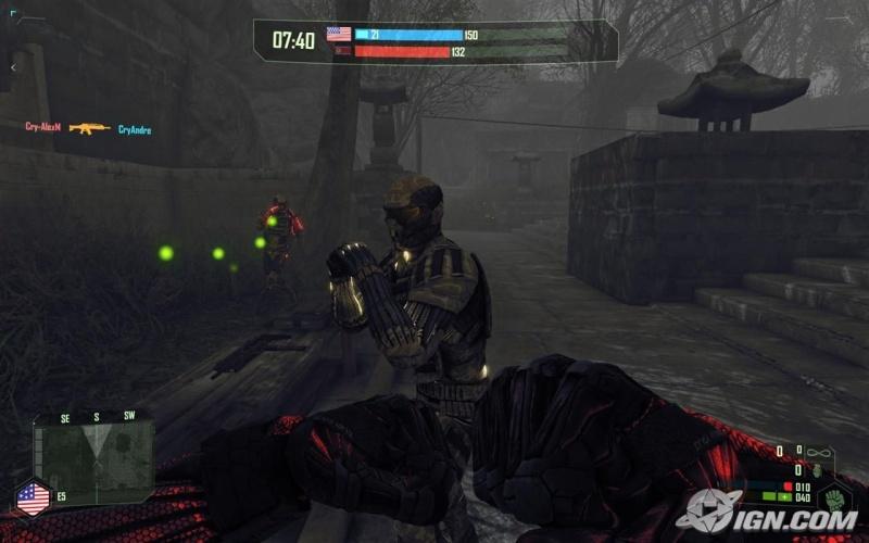 Crysis Warhead - INGLES Crysis18
