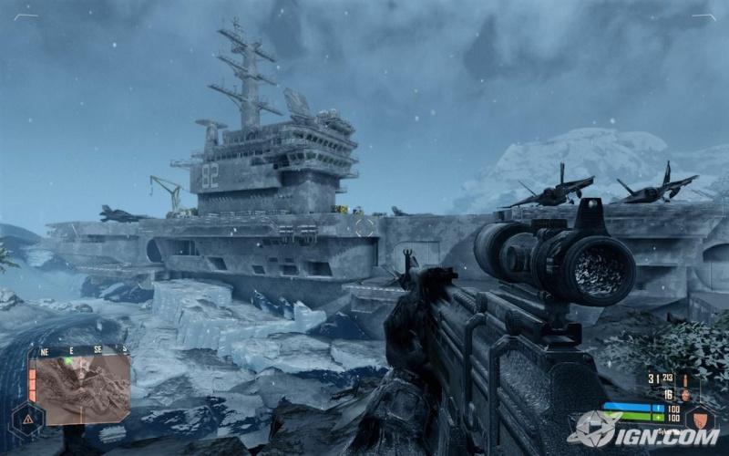 Crysis Warhead - INGLES Crysis20