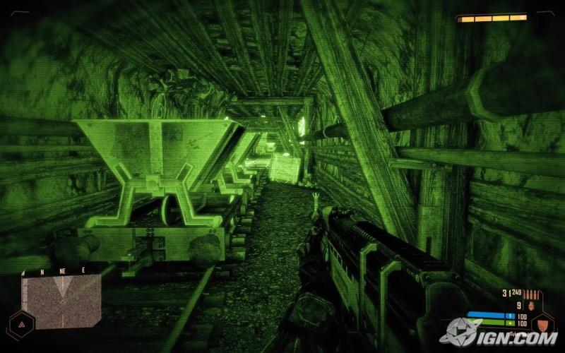 Crysis Warhead - INGLES Crysis21