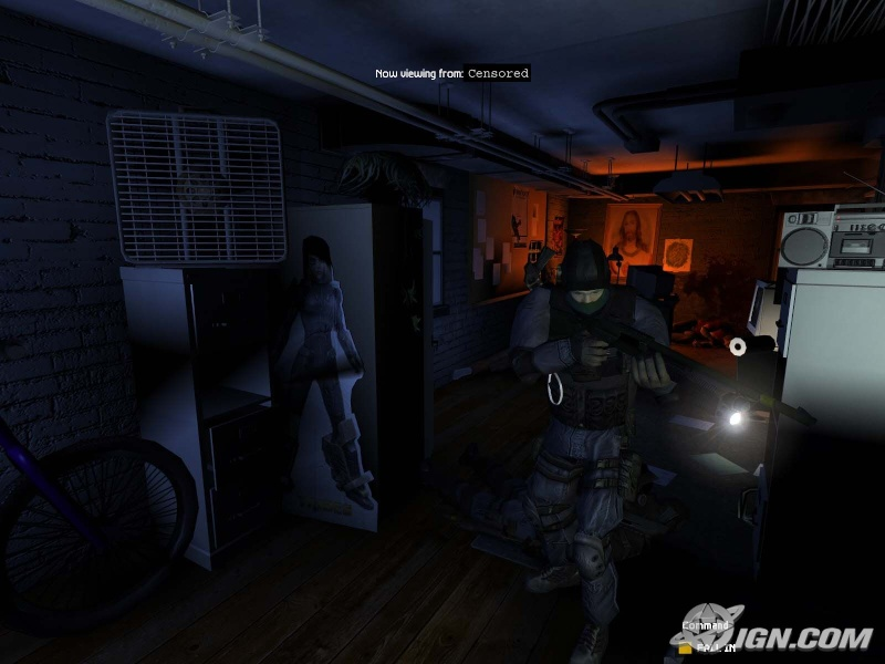 Swat 4 Special Weapons and Tactics [Full ISO 2 Cd's][English] Swat-411