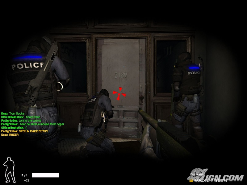 Swat 4 Special Weapons and Tactics [Full ISO 2 Cd's][English] Swat-415