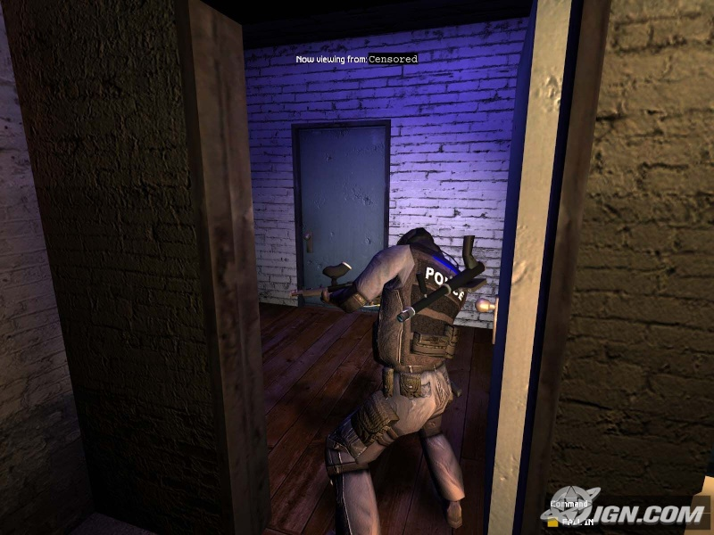 Swat 4 Special Weapons and Tactics [Full ISO 2 Cd's][English] Swat-416