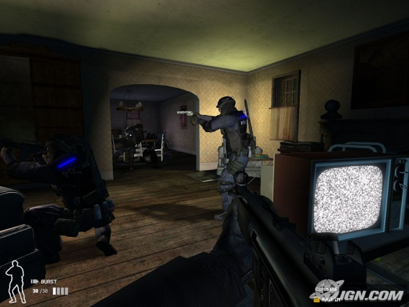 Swat 4 Special Weapons and Tactics [Full ISO 2 Cd's][English] Swat-417