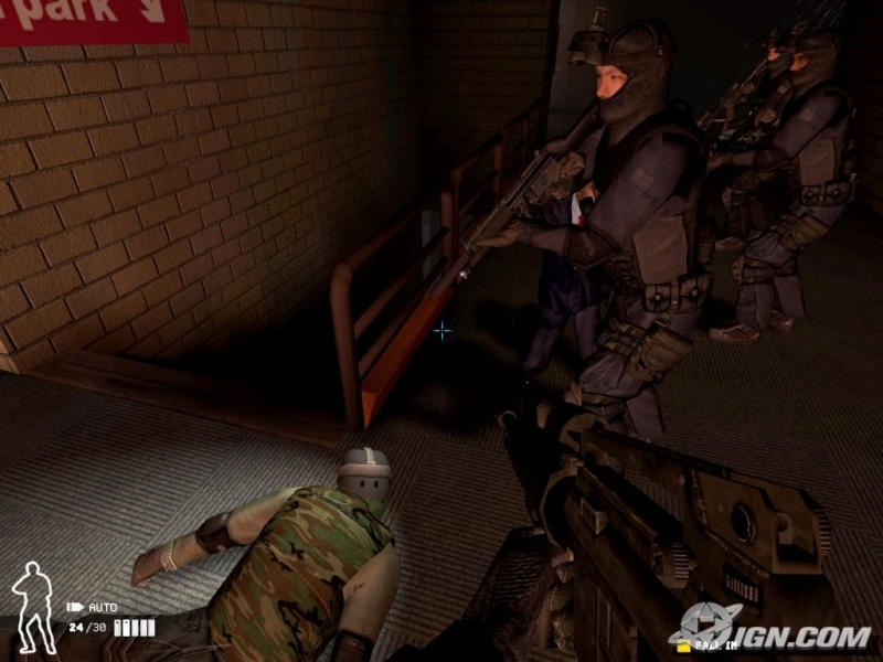 Swat 4 The Stetchkov Syndicate (Expansion Pack!) [Full ISO 1 CD][English] Swat-421