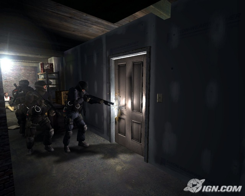 Swat 4 The Stetchkov Syndicate (Expansion Pack!) [Full ISO 1 CD][English] Swat-428