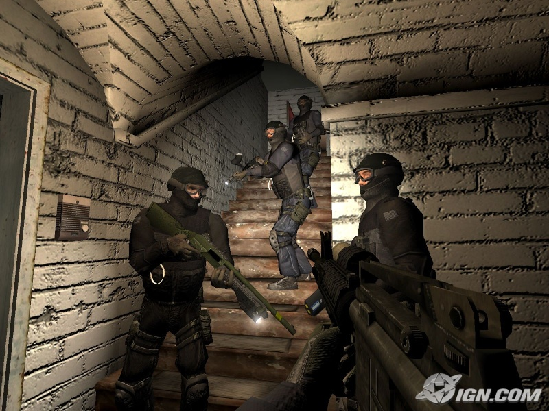 Swat 4 The Stetchkov Syndicate (Expansion Pack!) [Full ISO 1 CD][English] Swat-429