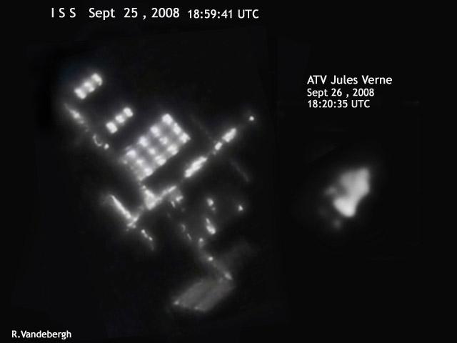 [ATV 1] Désamarrage, rentrée dans l'atmosphère - Page 2 26658910