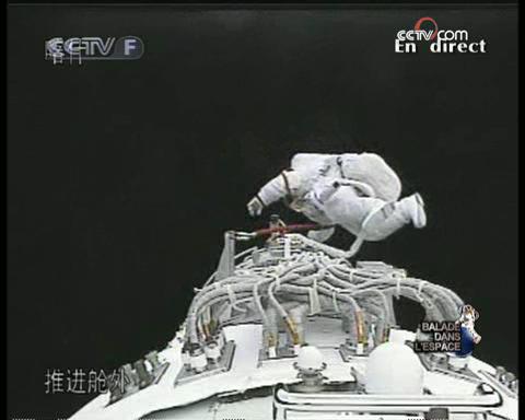 [Shenzhou 7] Sortie dans l'espace - Page 2 Vlcsna16