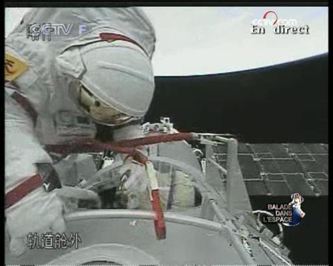 [Shenzhou 7] Sortie dans l'espace - Page 3 Vlcsna18