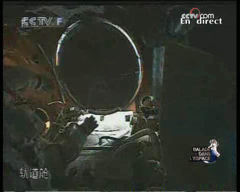 [Shenzhou 7] Sortie dans l'espace - Page 3 Vlcsna21
