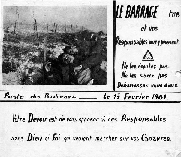 La D.B.F.M. l'élite de l'Ouest Algérien (frontière marocaine) Tract_10