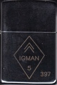 La collection du CHEF  Igman512