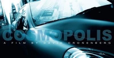Un nouveau projet en perspective pour Robert Pattinson : Cosmopolis Affich10