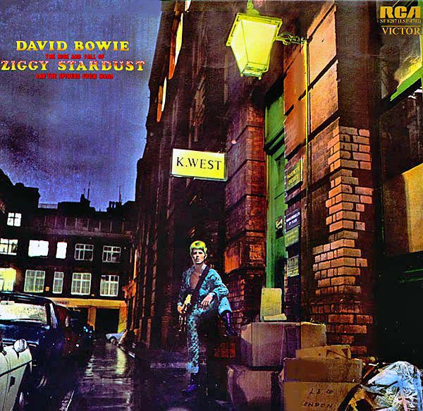 David Bowie - Page 2 12310