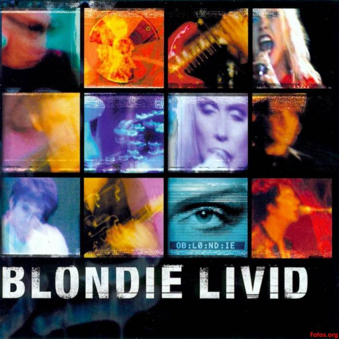 Ce que vous écoutez là tout de suite - Page 2 Blondi10