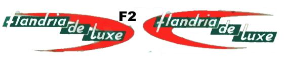 NEW ADHESIF / STICKERS / AUTOCOLLANT FLANDRIA MALAGUTI ROCVALE ETC.. F2_de_11