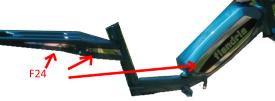 NEW ADHESIF / STICKERS / AUTOCOLLANT FLANDRIA MALAGUTI ROCVALE ETC.. Polo_c10
