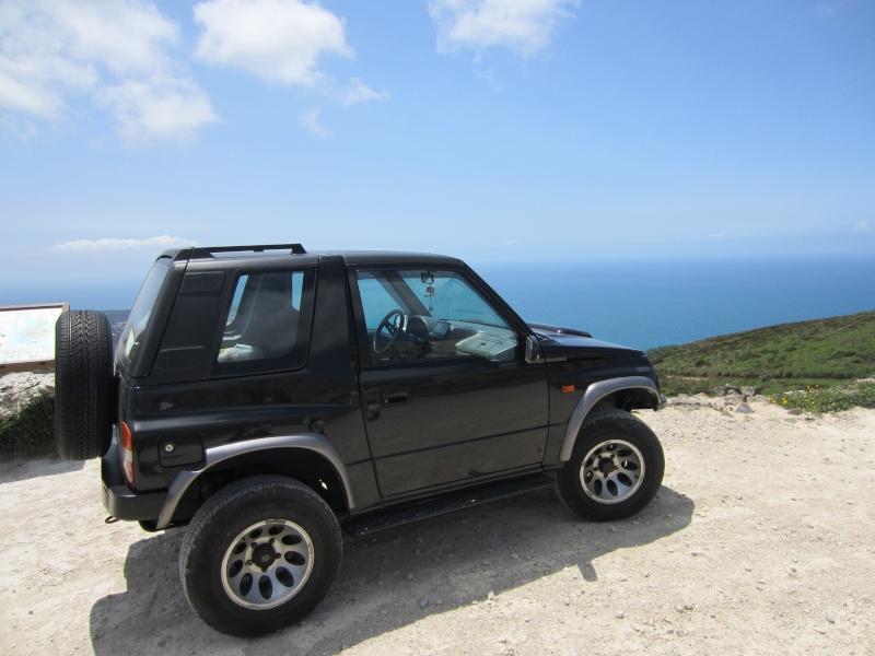 [APRESENTAÇÃO] - Suzuki Vitara 1.9TD by Nuno Soares - Página 4 Img_0813