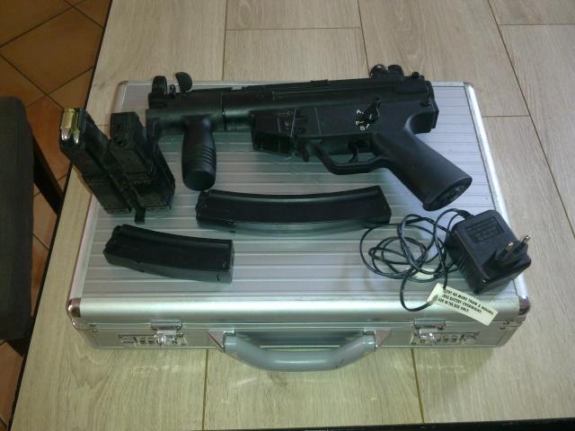 vente MP5K 99221_10