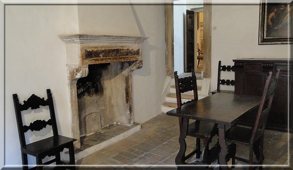 URBINO, EMILIE ROMAGNE, ITALIE - Page 2 Chemin10