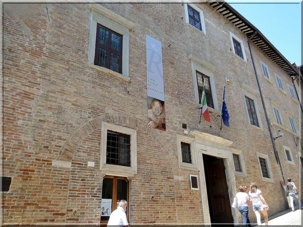 URBINO, EMILIE ROMAGNE, ITALIE - Page 2 Dsc05324