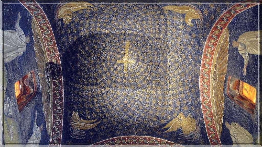 RAVENNE mausolée de GALLA PLACIDIA Ravenn14