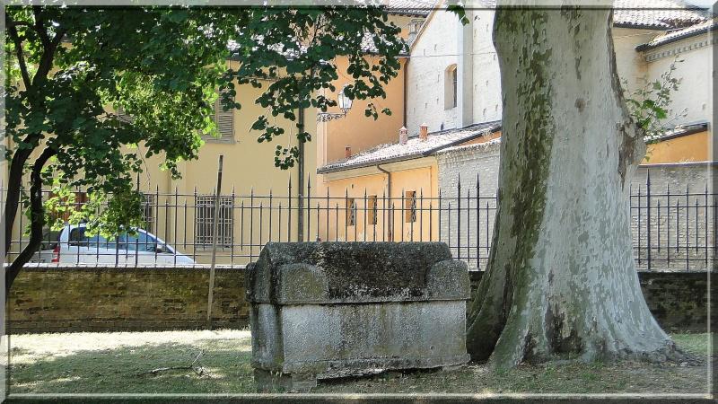 RAVENNE mausolée de GALLA PLACIDIA Ravenn16