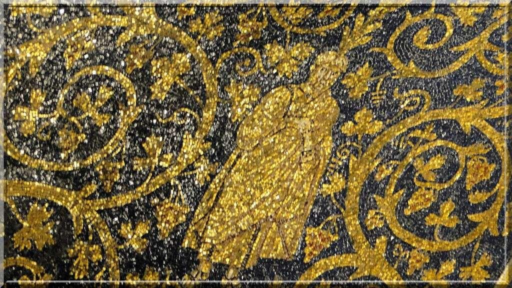 RAVENNE mausolée de GALLA PLACIDIA Ravenn18