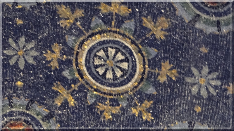 RAVENNE mausolée de GALLA PLACIDIA Ravenn20