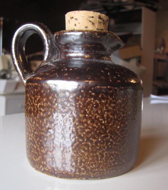 BENDIGO Pottery EPSOM Bendig10