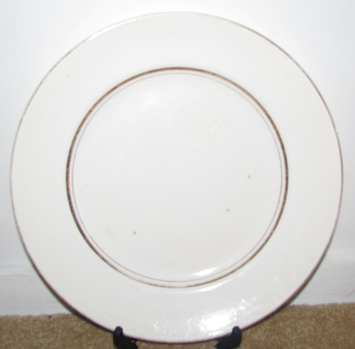 Old plate and two old saucers for discussion :D Gay_go11