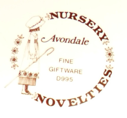 Nursery Novelties d995 Nurser11