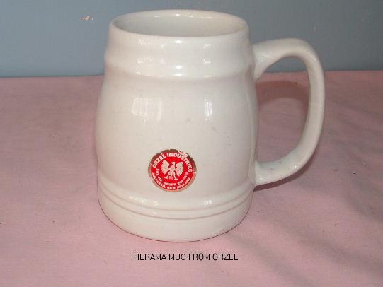 An Orzel Mug by Hemara Orzel_11